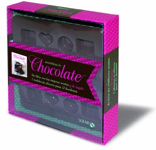 9788448003616: Kit Minidelicias de chocolate
