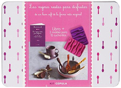 9788448003630: Kit Cucharillas deliciosas
