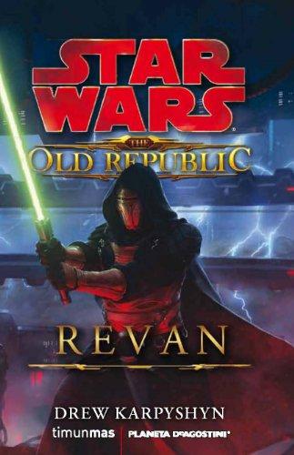 9788448005207: The Old Republic: Revan