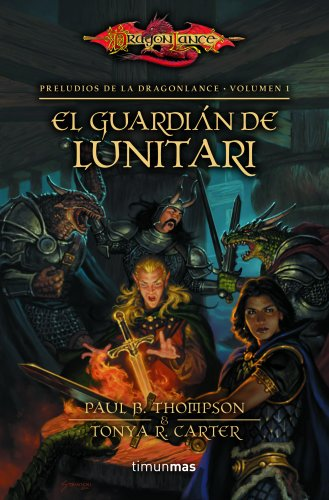 9788448005351: El guardián de Lunitari