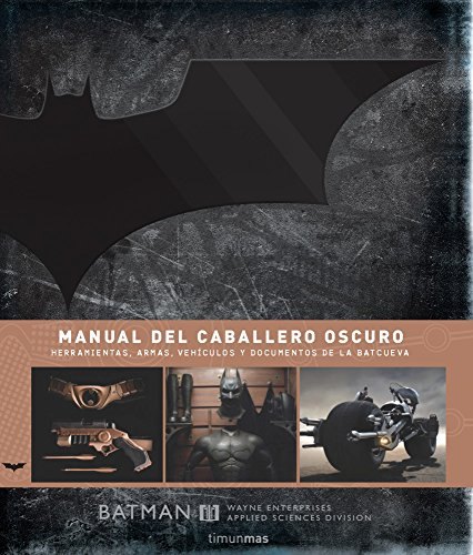 9788448006426: Manual del Caballero Oscuro