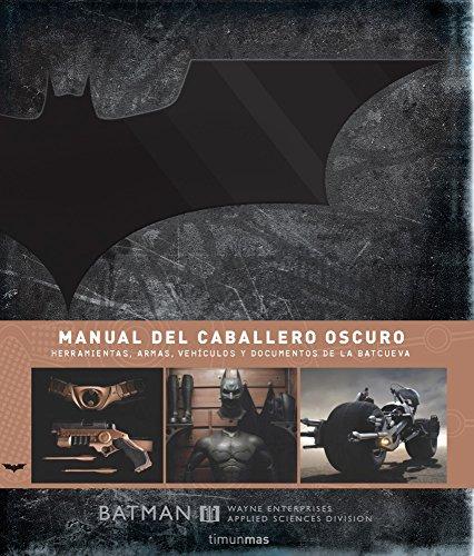 Manual del caballero oscuro: Aa. Vv.