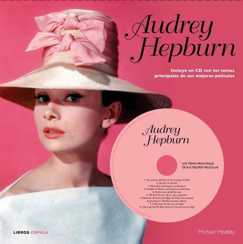 9788448006525: Audrey Hepburn