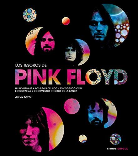 9788448006846: Los Tesoros De Pink Floyd (Musica Y Cine (l.Cupula))