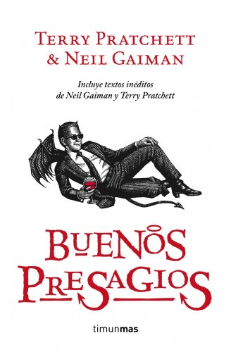 9788448006983: Buenos presagios (Biblioteca Terry Pratchett)