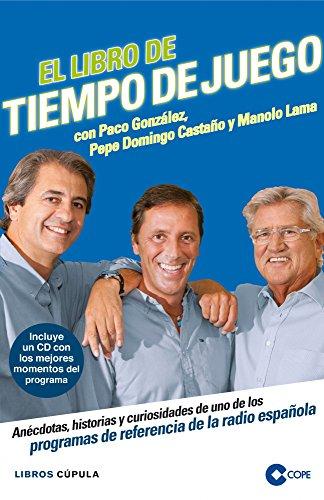 9788448007010: El libro de Tiempo de juego