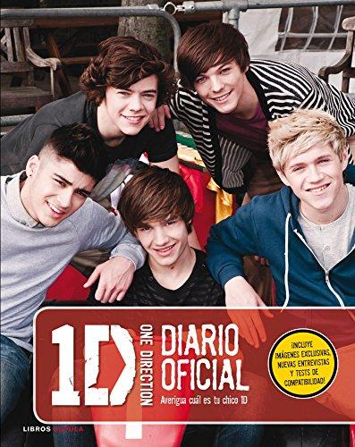 9788448007188: One Direction. Diario oficial