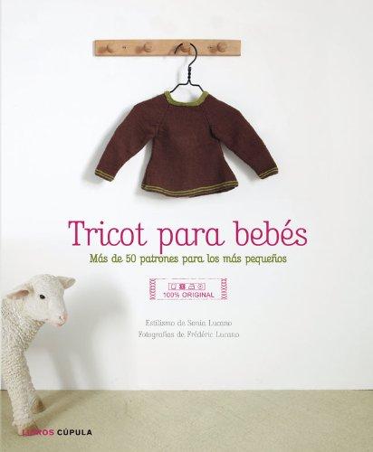 9788448007966: Tricot para beb?s