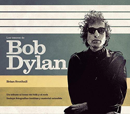 9788448008543: Los tesoros de Bob Dylan