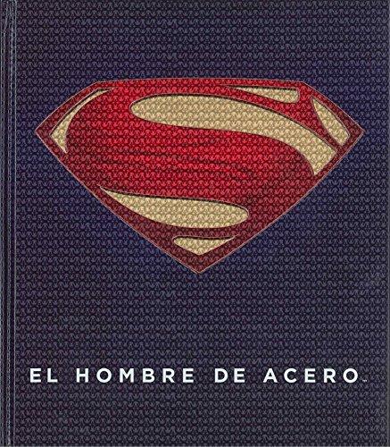 9788448008826: El Hombre De Acero: El Legenddario Mundo De Superman (Volúmenes independientes)