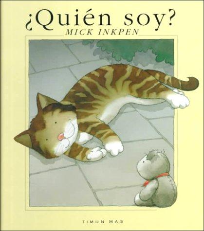 Quien Soy?: Inkpen, Mike, Ankpen,