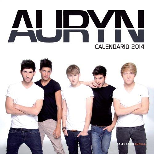 9788448011147: Calendario Áuryn 2014 (Calendarios y agendas)
