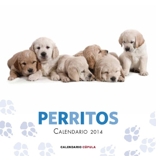 9788448011673: Calendario Perritos 2014