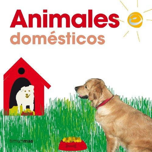 9788448014834: Animales domésticos