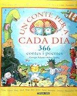 9788448016777: Un Conte Per a Cada Dia-366 Contes