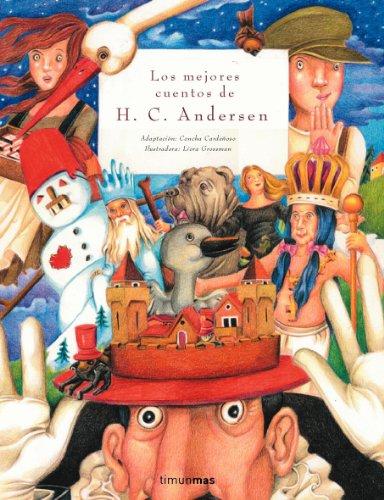 9788448017729: Los mejores cuentos de H. C. Andersen