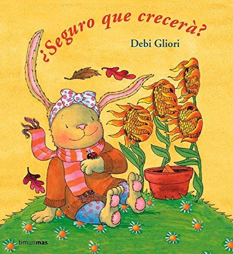 9788448017743: Seguro que crecera? (Spanish Edition)