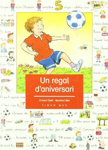 9788448018054: Un Regal D'Aniversari (DIBUCONTES)