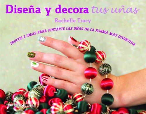 9788448018573: Kit Disea y decora tus uas