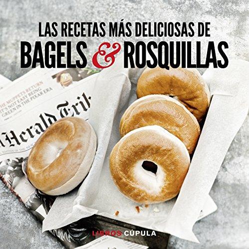 9788448018764: Kit Las recetas más deliciosas de bagels & rosquillas