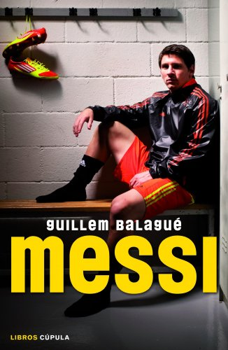 9788448018955: Messi (Deportes)