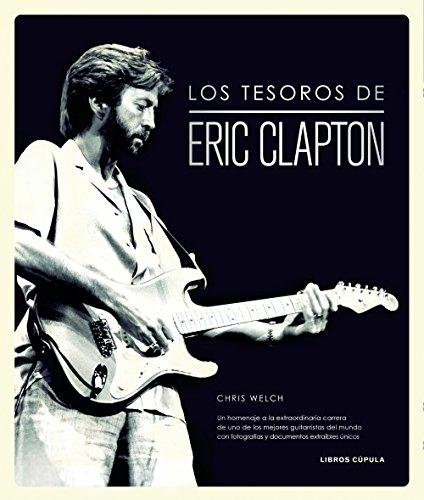 9788448019334: Los tesoros de Eric Clapton