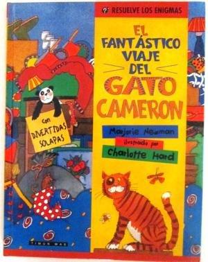 Fantastico Viaje del Gato Cameron, El (Spanish: Newman, Marjorie