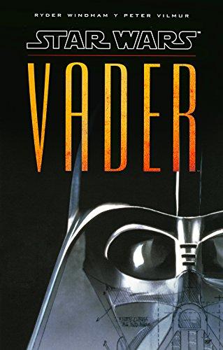 9788448020767: STAR WARS: Vader ilustrado nueva edición (Volúmenes independientes)