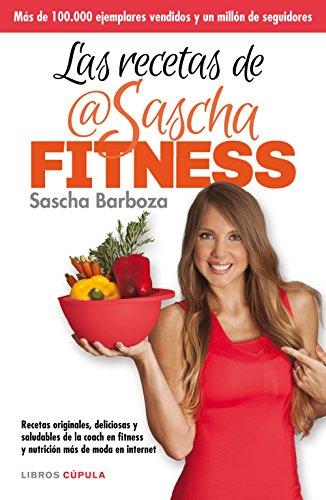 9788448021276: Las Recetas De @Sascha Fitness (Salud)