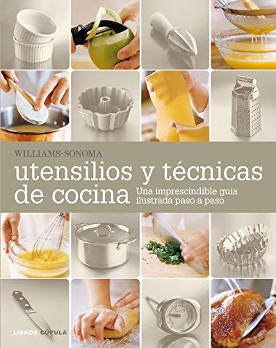 9788448021306: Utensilios y técnicas de cocina 2
