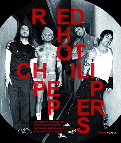 RED HOT CHILI PEPPERS: GILLIAN G. GAAR