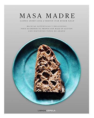 9788448023638: Masa Madre (Cocina)