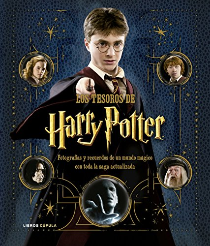 9788448023645: Los tesoros de Harry Potter. La saga actualizada