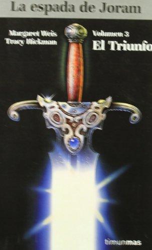 9788448030391: El Triunfo (Fantasía Épica)