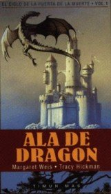 9788448030667: ALA de Dragon I (Spanish Edition)