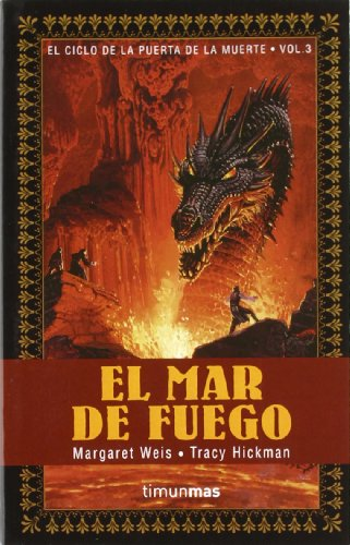 9788448030681: Mar de Fuego III (Fantasia Epica) (Spanish Edition)