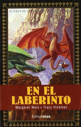 9788448030711: En El Laberinto VI (Fantasia Epica) (Spanish Edition)