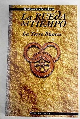 9788448031237: La torre blanca (Fantasia epica) (Spanish Edition)
