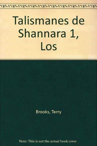 9788448031312: Los talismanes de shannara I (Thassalia Fiction)