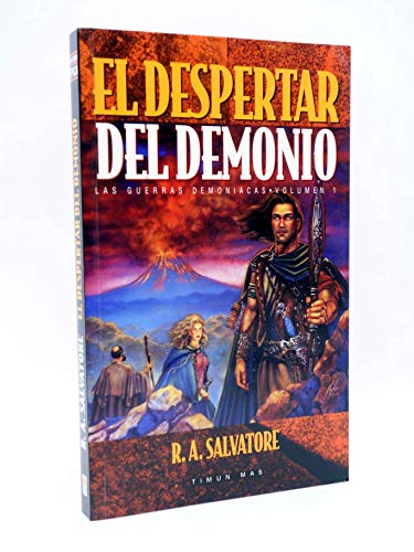 9788448031466: El Despertar del Demonio: Las Guerras Demoniacas Volumen 1