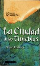 9788448031688: La Ciudad de las Tinieblas