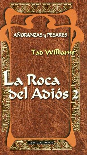9788448031732: La Roca del Adios 2 (Spanish Edition)