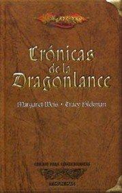 9788448032135: Cronicas de La Dragonlance