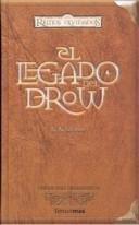 9788448032906: El legado del drow