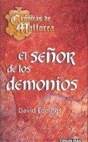 El Senor de Los Demonios III (Spanish: Eddings, David