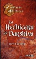 9788448032968: La hechicera de Darshiva (Fantasía Épica)
