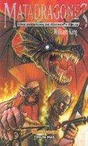 9788448033774: Matadragones (Timun mas narrativa) (Spanish Edition)