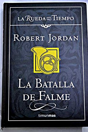 9788448034139: La batalla de Falme