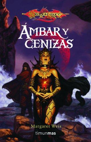 9788448034221: ambar y cenizas / Amber and Ashes (Timun mas narrativa) (Spanish Edition)