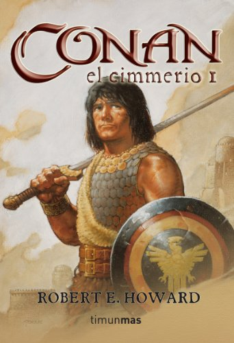9788448034313: Conan El Cimmerio 1 (Spanish Edition)